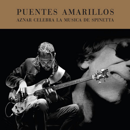 Puentes Amarillos (Aznar Celebra la Musica de Spinetta) de Pedro Aznar