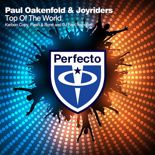 Top Of The World by Paul Oakenfold