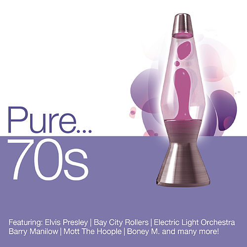 Pure... '70s de Various Artists