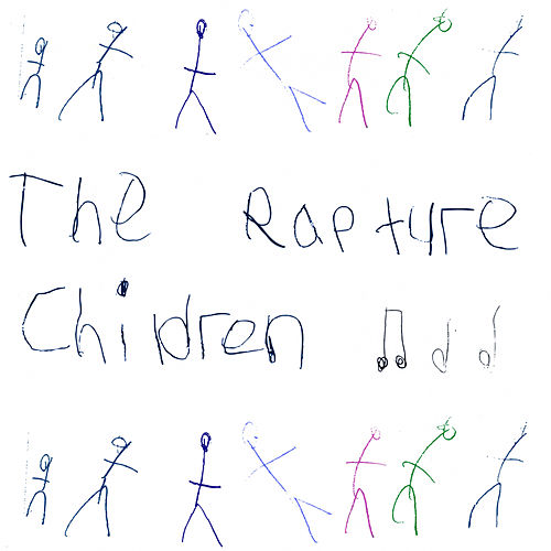 Children (Remixes) de The Rapture
