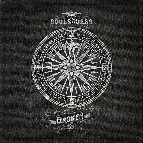 Broken by Soulsavers