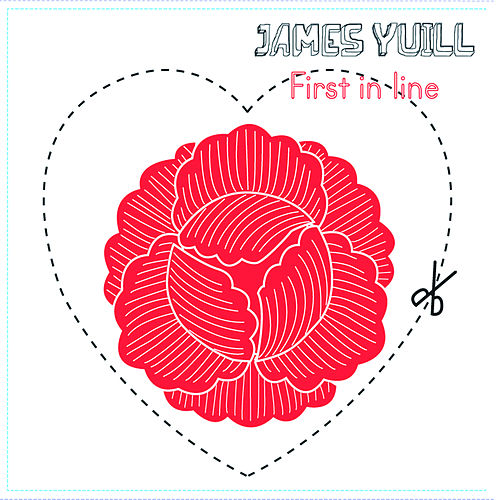 First In Line de James Yuill