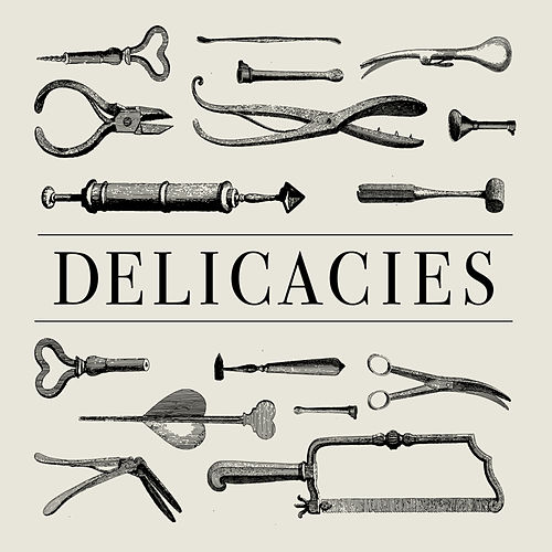 Delicacies de Simian Mobile Disco