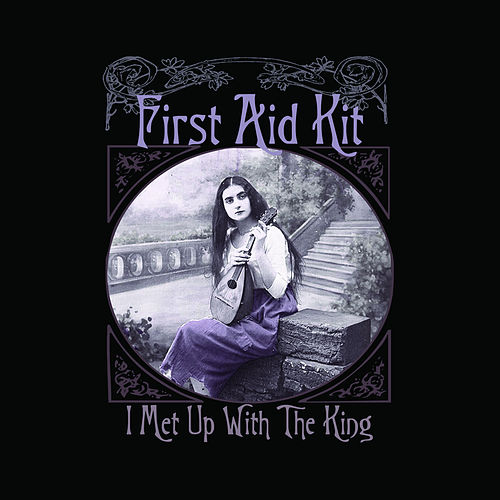 I Met Up With The King von First Aid Kit