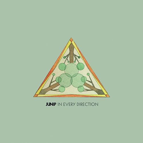 In Every Direction de Junip