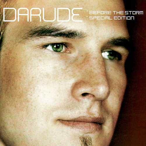 Before the Storm, Special Edition de Darude