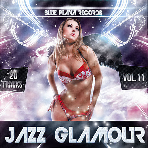 Jazz Glamour Vol. 11 von Various Artists