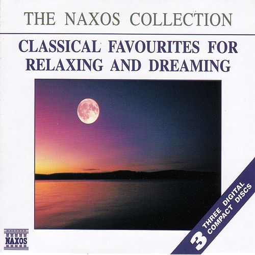 The Naxos Collection von Various Artists