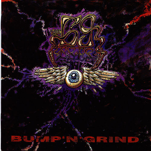 Bump 'N' Grind by The 69 Eyes