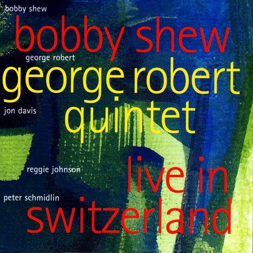 Live In Switzerland de Bobby Shew