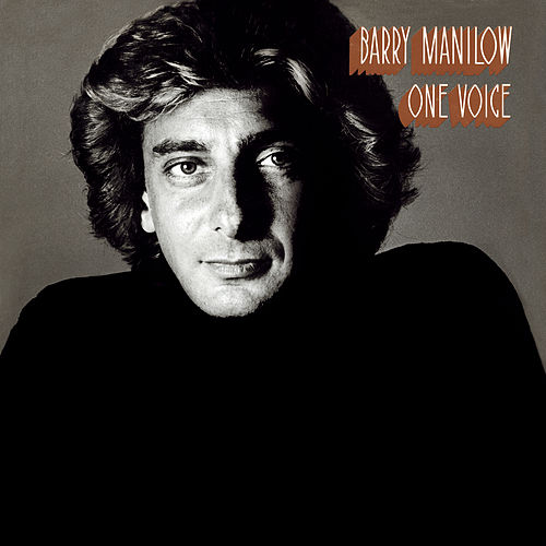 One Voice de Barry Manilow