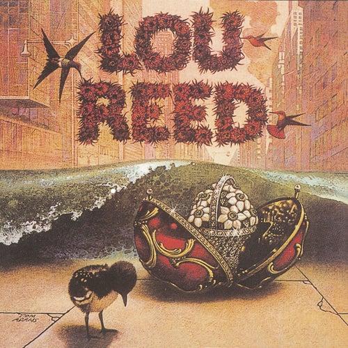Lou Reed de Lou Reed