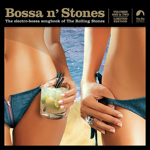 Bossa N Stones (Limited Edition) de Various Artists