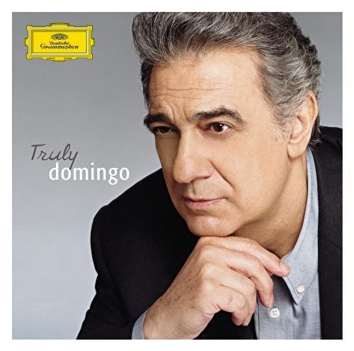 Truly Domingo von Plácido Domingo