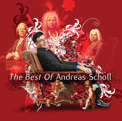 The Best of Andreas Scholl de Various Artists