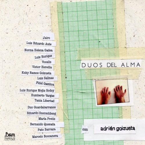 Duos del Alma de Adrián Goizueta