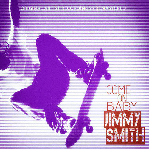 Come on Baby de Jimmy Smith