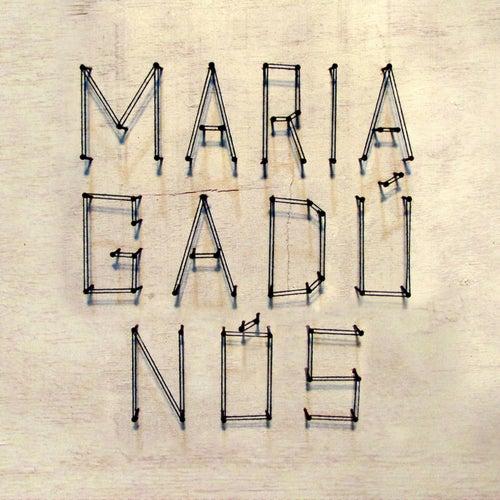 Nós de Maria Gadú