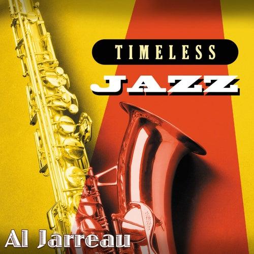 Timeless Jazz: Al Jarreau de Al Jarreau