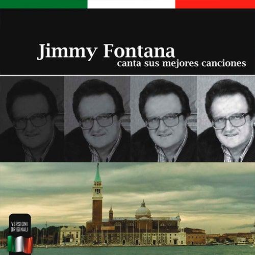 Canta sus mejores canciones von Jimmy Fontana