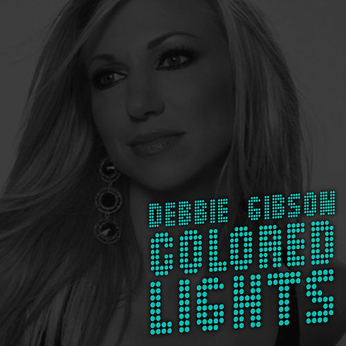 Colored Lights de Debbie Gibson