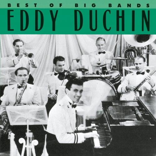 Best Of The Big Bands fra Eddy Duchin