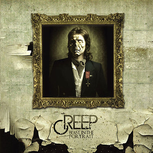 Beast In The  Portrait von Creep