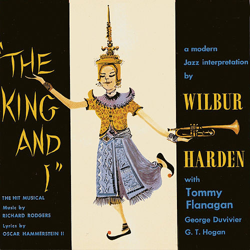 The King and I (Remastered) de Tommy Flanagan