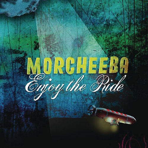 Enjoy The Ride de Morcheeba
