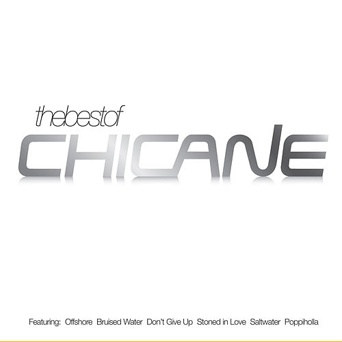 Best of Chicane by Chicane