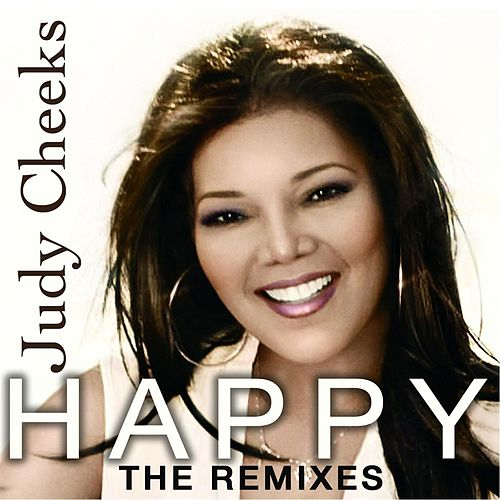 Happy: The Remixes de Judy Cheeks