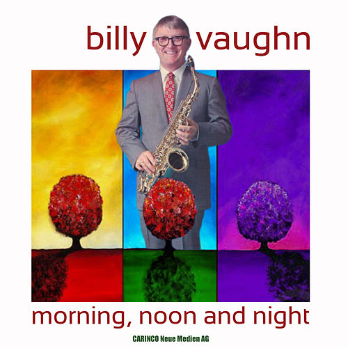 Morning, Noon and NIght von Billy Vaughn