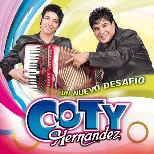 Un Nuevo Desafío de Coty Hernández
