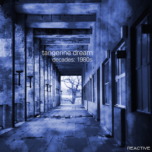 Tangerine Dream Decades: 80s de Tangerine Dream