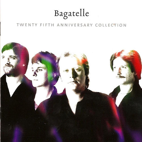 Twenty Fifth Anniversary Collection von Bagatelle