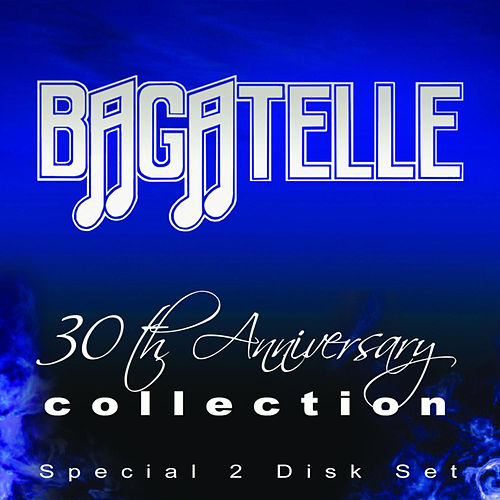 30th Anniversary Collection von Bagatelle