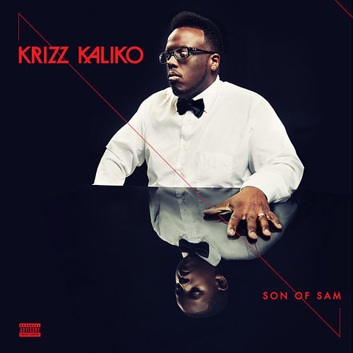 Son of Sam by Krizz Kaliko