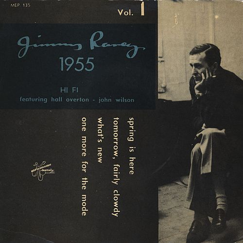 1955 Vol. 1 von Jimmy Raney