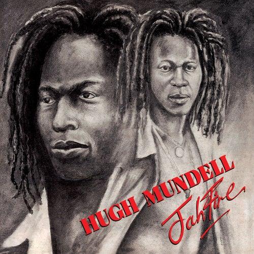 Jah Fire by Hugh Mundell