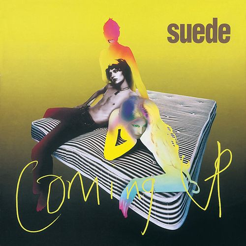 Coming Up (Remastered) de Suede
