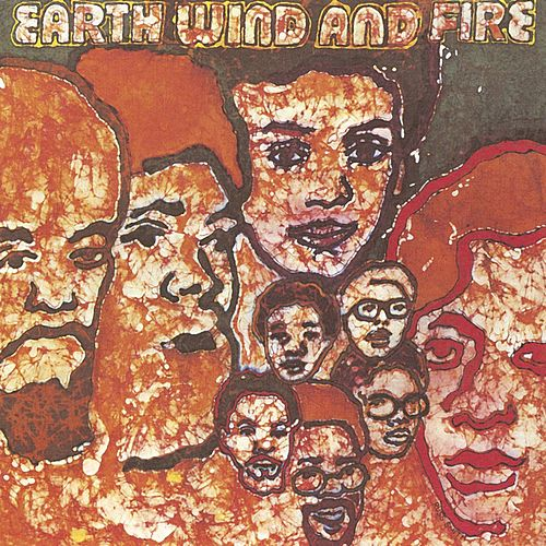 Earth, Wind & Fire de Earth, Wind & Fire