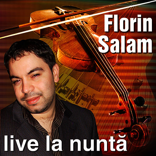 Live La Nunta / Live At The Wedding Party di Florin Salam