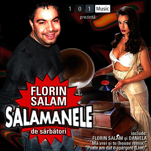Salamanele 1 di Florin Salam