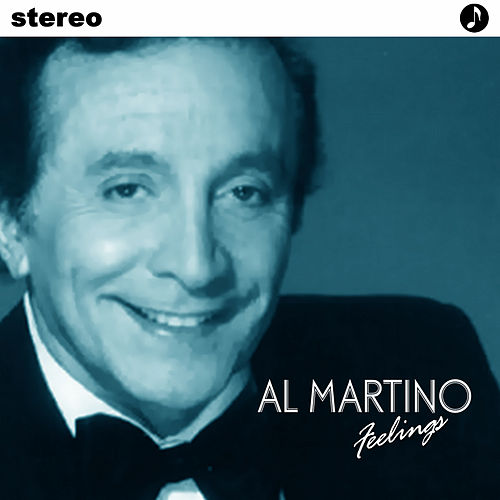 Feelings by Al Martino