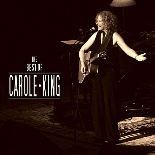 The Best Of de Carole King