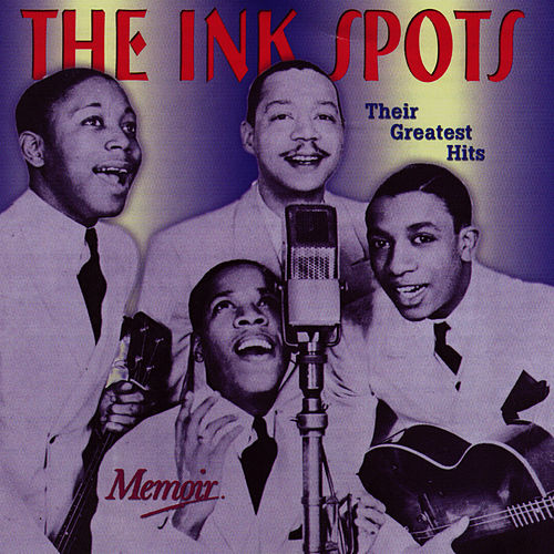 Their Greatest Hits de The Ink Spots