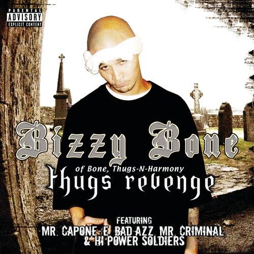 Thugs Revenge von Bizzy Bone