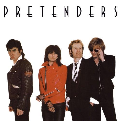 Pretenders by Pretenders