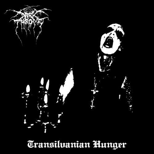 Transilvanian Hunger by Darkthrone