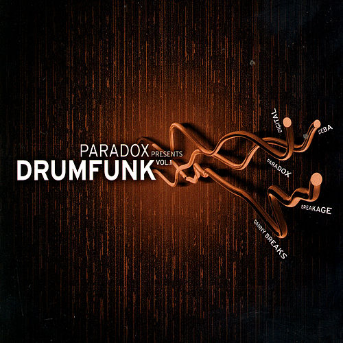 Paradox Presents: Drumfunk Vol. 1 von Various Artists